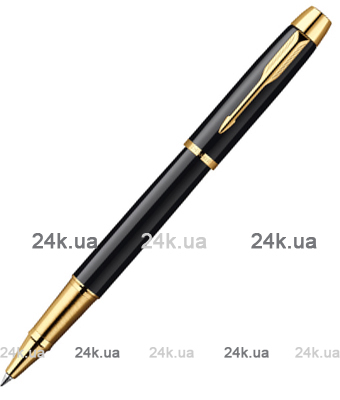 Ручка Parker IM Black GT RB 20 322Ч