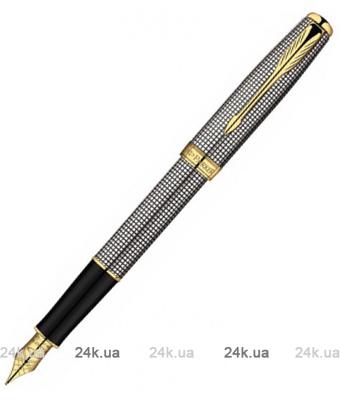 Ручка Parker Sonnet 08 SS Cisele FP F 85 312